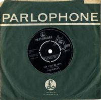 Beatles,The - Can't Buy Me Love/You Can't Do That (R 5114) Ex